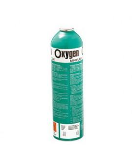 Botella Oxigeno
