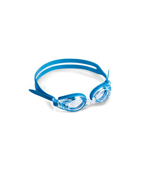 Gafa de natación graduada junior azul +5.00 dioptrias