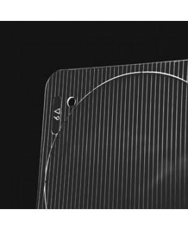 Lámina prismática 3M 2 dioptrías