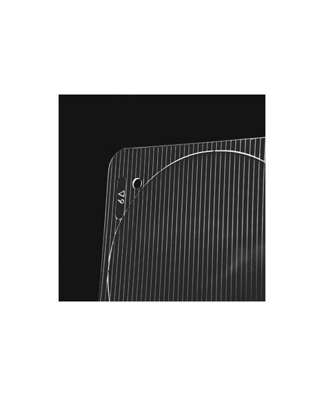 Lámina prismática 3M 25 dioptrías