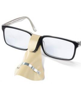 Protector nasal, beige