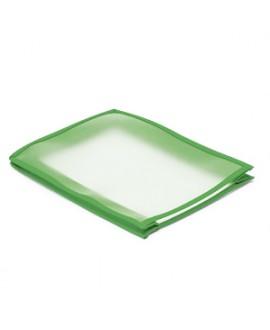 Bolsa encargo verde, 25 Un.