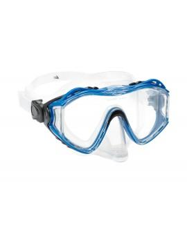Gafa buceo adulto azul