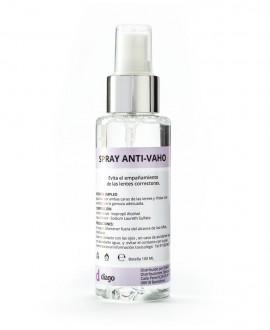 Spray Anti-vaho 100ml.  1 Un.
