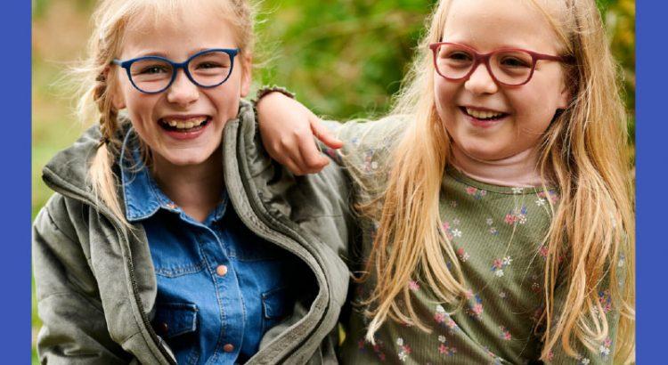 gafas de vista infantiles